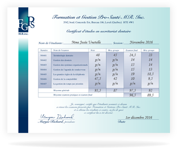 Certificat d'Études