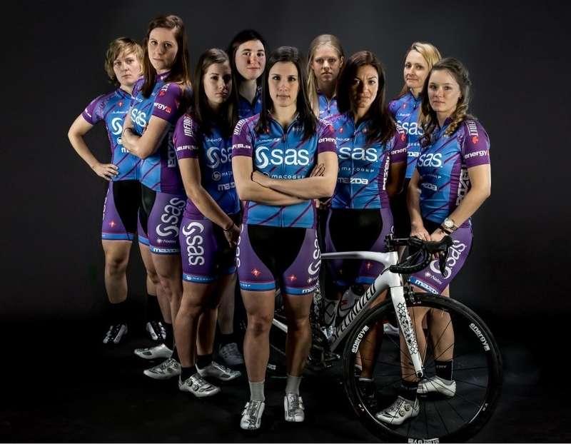 Équipe de Cyclistes