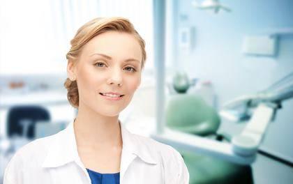Secrétaire dentaire